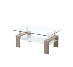 Adrienne Coffee Table with Storage