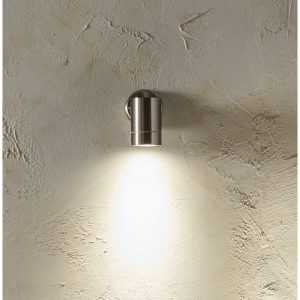 Amodio 1 Light Outdoor Sconce