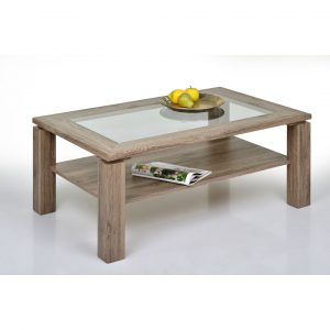 Andres Coffee Table with Storage