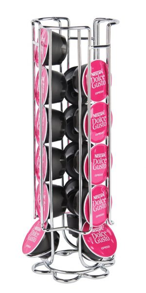 Argos Home Dolce Gusto Coffee Pod Holder
