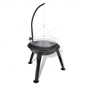 BBQ 58cm Charcoal Barbecue