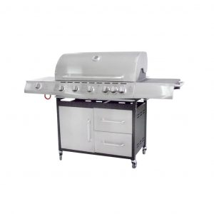 Blomquist Portable Electric Barbecue