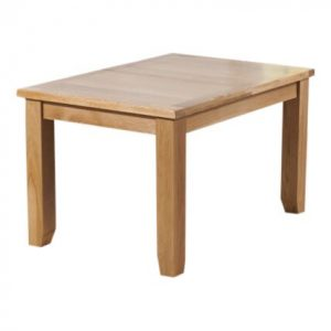 Castorena Extendable Dining Table