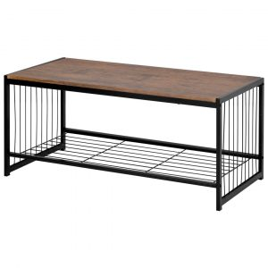 Erich Coffee Table