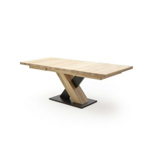Justis Extendable Dining Table