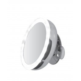 LED Cosmetic 5X Magnification Mirror