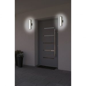 LED Outdoor Ceiling Light