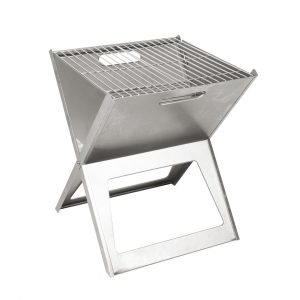Noble 37cm Charcoal Barbecue