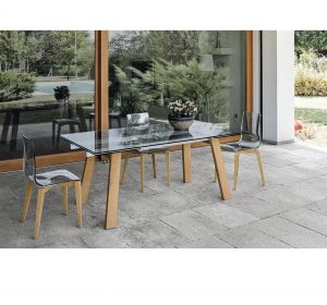 Overton Extendable Dining Table
