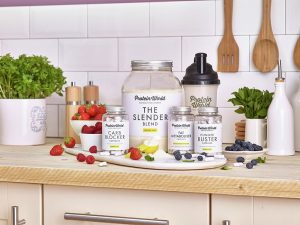 Protein World Ultimate Weight Loss Collection