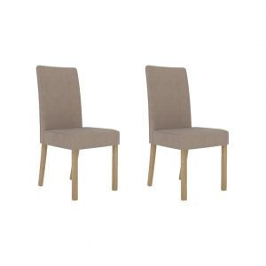 Seaver Dining Set with 4 of Chairs