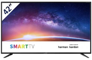 Sharp 42 Inch Smart Full HD LED Freeview TV