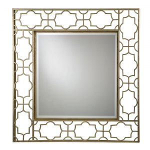 Style Bevelled Mirror