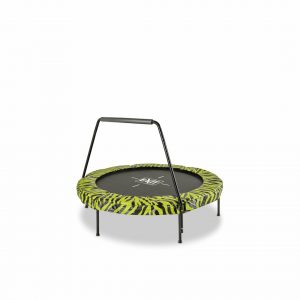 Tiggy 5' Todder Trampoline with Safety Enclosure