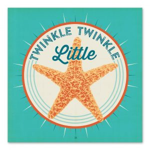 Twinkle Twinkle by Anderson Design Group Graphic Art