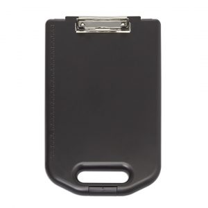 Writing Tablet with Storage Compartment