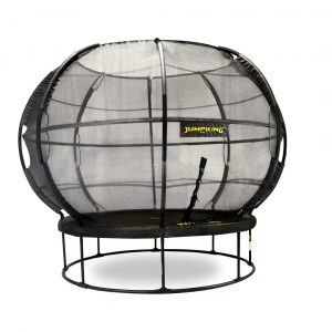 12' Trampoline with Safety Enclosure