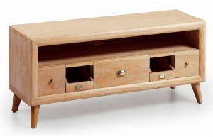 """Abbe TV Stand for TVs up to 43"""""""