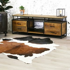 """Brysen TV Stand for TVs up to 85"""""""
