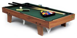 Gamesson 3 ft Pool Table