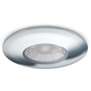 JCC V50 Fire-Rated LED Downlight 7.5W 650lm IP65 CH - JC1001-CH