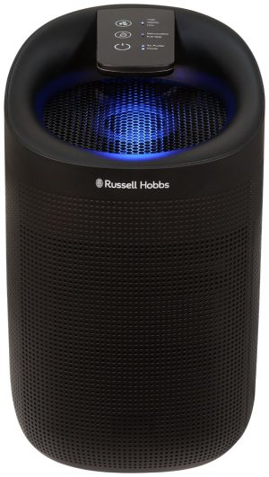 Russell Hobbs 1L 2 in 1 Air Purifier and Dehumidifier
