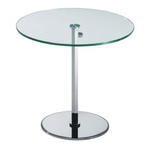 Strausbaugh Side Table