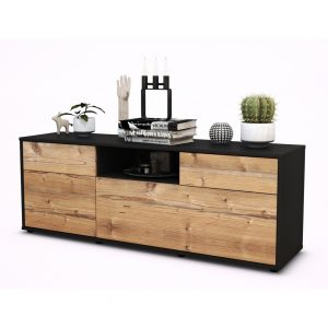 """Yager TV Stand for TVs up to 60"""""""
