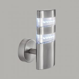 Alysa LED Outdoor Lights 24 Light Outdoor Sconce