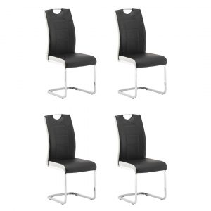 Donovan Upholstered Dining Chair