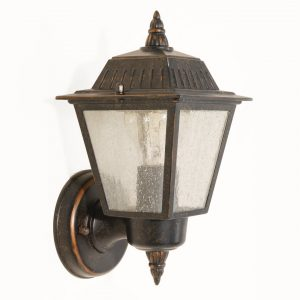 Eloy 1 Light Outdoor Sconce