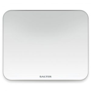 Ghost Bathroom Scale