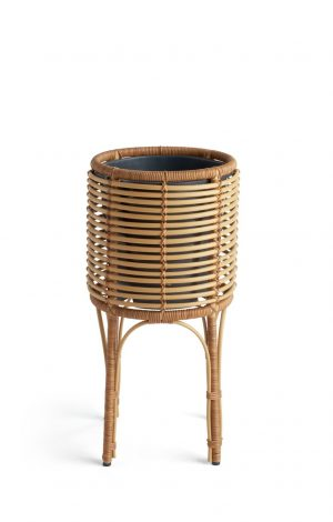 Habitat Small Plant Stand - Natural