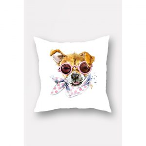 Harshman 43cm Scatter Cushion Cover