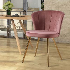 Macdonald Upholstered Dining Chair