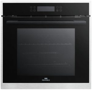 New World NWCPBOBX Built In Single Electric Oven - S/Steel