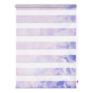 Opaque Roll-Up Blind